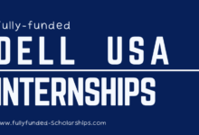 Dell Summer Internships for Students and Fresh Grads